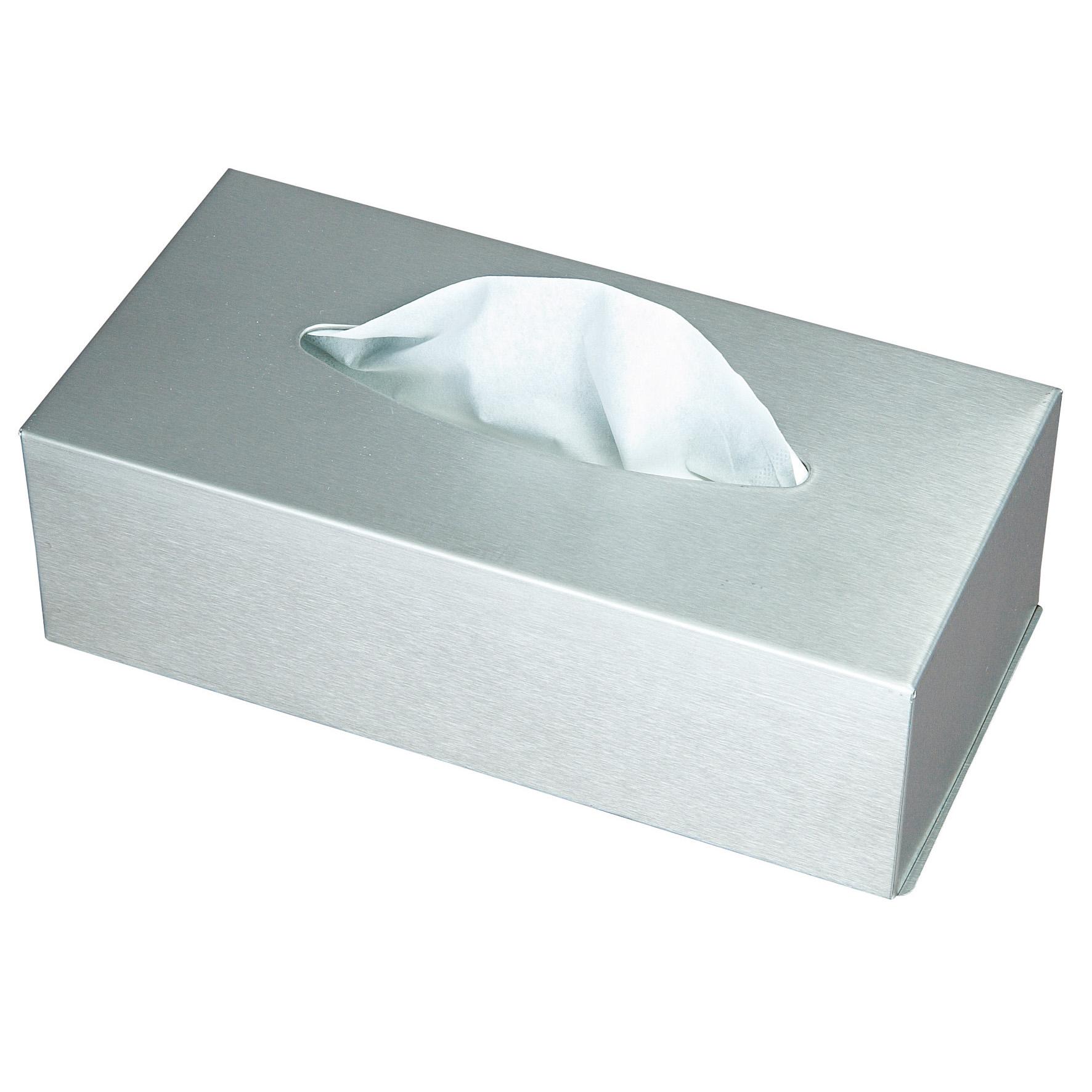 kosmetik kosmetiktuch box kosmetikbox edelstahl tissuebox kosmetikt cherbox neu ebay. Black Bedroom Furniture Sets. Home Design Ideas
