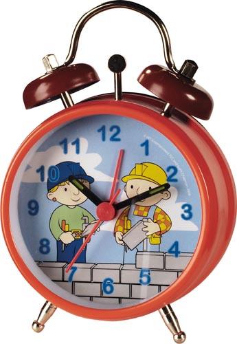 Bob Der Baumeister Uhr