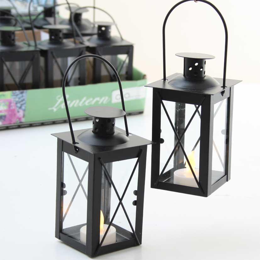 metalllaterne metall laterne windlicht aussenlaterne gartenlicht m led teelicht ebay. Black Bedroom Furniture Sets. Home Design Ideas