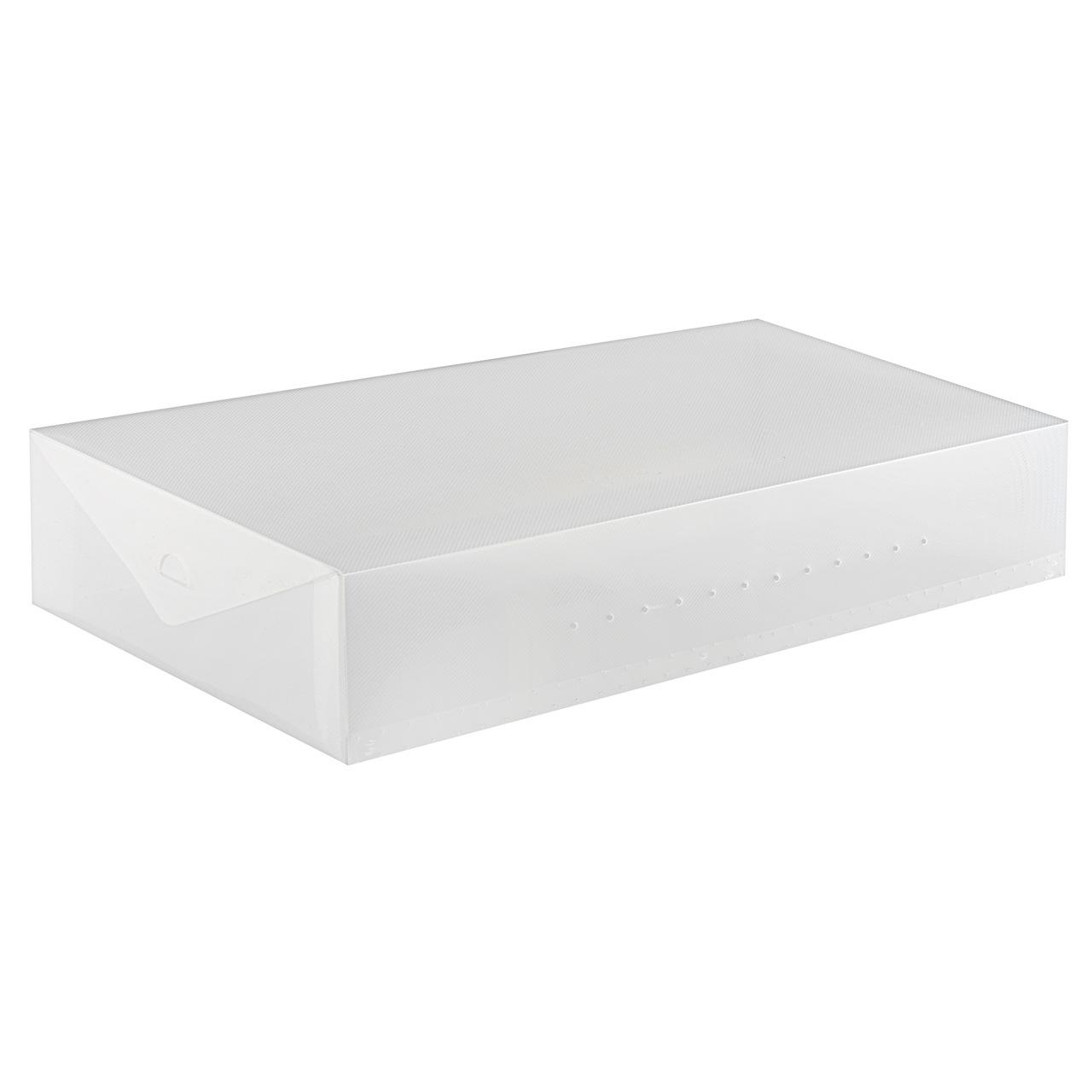 stiefel aufbewahrungsbox allzweckbox aufbewahrung. Black Bedroom Furniture Sets. Home Design Ideas