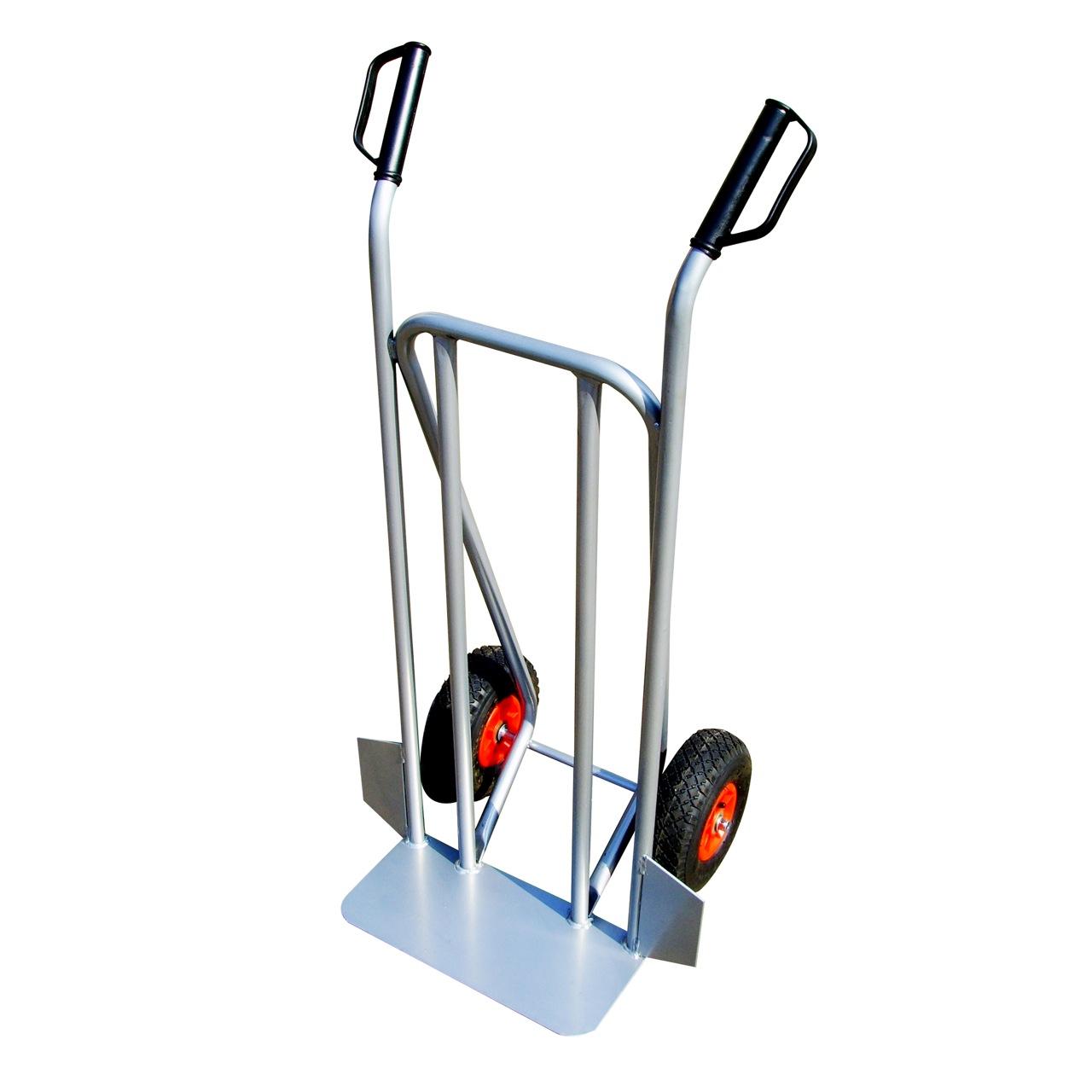 sackkarre sack karre handwagen transportkarre transportrodel stapelkarre neu ebay. Black Bedroom Furniture Sets. Home Design Ideas