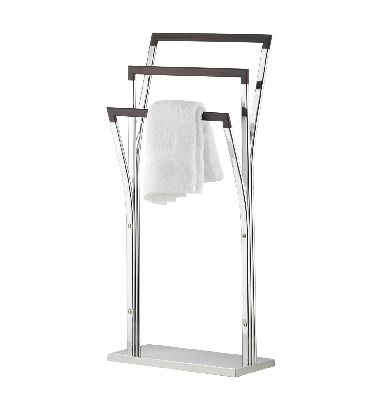 handtuchhalter handtuch halter st nder handtuchst nder standhanduchhalter ebay. Black Bedroom Furniture Sets. Home Design Ideas